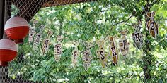 The Magic of Ordinary Things: GONE FISHING... Gone Fishing Banner