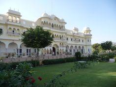 Nahargarh -Sawai Madhopur