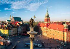 Международный молодежный форум в Варшаве, Польша