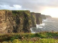 The cliffs of Moher in Ireland, just South of Galway. My dream is to see these cliffs. I was so close to doing so one year ago. Sadly, things didnt work out as I had hoped. Good thing there is always tomorrow... http://media-cache5.pinterest.com/upload/214695107206110387_ymQErhAc_f.jpg MakeThemSmile my dream get away