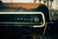 Impala - Made in the U.S.A. NOW AND THEN