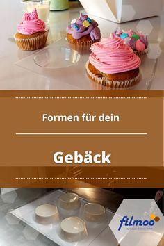 Cupcakes, Muffin, Designs, Breakfast, Desserts, Food, Cupcake Liners, Deep Drawing, Foods