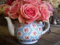 Bridal Tea | Blog | Kristen Cone Interiors