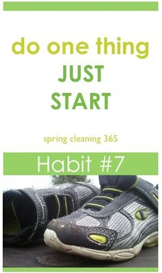 382e5b349bc Spring Cleaning 365. This website has one activity for each day of the year  to