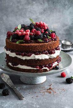 Love Is Sweet, Tiramisu, Cheesecake, Baking, Friends, Ethnic Recipes, Desserts, Food, Dessert Food