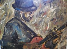 "Richard McKey, ""Soul Music"""