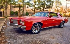 """The Past Is Today's Vintage. on Instagram: """"1971 Pontiac Grand Prix Owner: @twoguysinmemphis  DM pictures of your classic car to @presently_the_past to be featured!"""" Pontiac Grand Prix, Pictures Of You, Luxury Cars, 1970s, Classic Cars, The Past, Vintage, Instagram, Autos"""