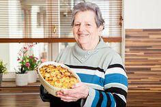 Ilustrační foto ke článku Babiččiny recepty: Jednoduchá večeře? Francouzské brambory!