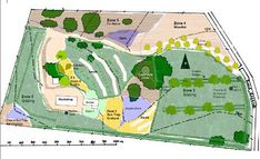 Creating sustainable safe places to live is what Permaculture landscape design is all about.