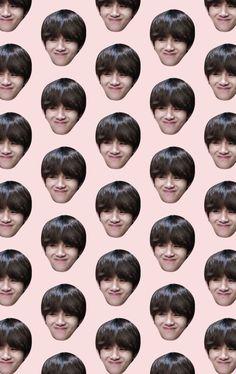 Foto Bts, Bts Photo, Kim Taehyung Funny, Bts Taehyung, Bts Meme Faces, V Bts Wallpaper, Bts Face, Bts Aesthetic Pictures, Bts Chibi