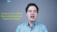 70-761 Braindumps - Pass Microsoft SQL Server 70-761 Exam with 70-761 Du...
