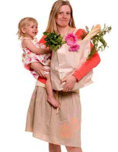 Antenatal and Postnatal Nutrition