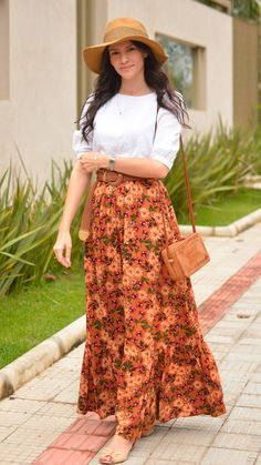 Casual Indian Fashion, Indian Fashion Dresses, Cute Fashion, Modest Fashion, Western Dresses For Women, Stylish Dresses For Girls, Simple Dresses, Casual Dresses, Maxi Outfits