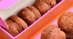 Applications, Cookies, Chocolate, Desserts, Food, Wrapping, Deli Food, Foods, Packaging