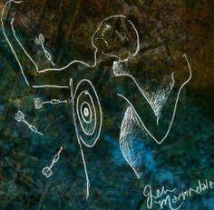 darts, bullzeye, conviction, art, symbolic, spiritual, christian