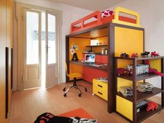 Find This Pin And More On Dormitorio Infantil. Dear Kids Childrenu0027s Bedroom  ...