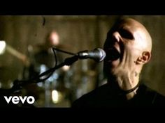 Music video by A Perfect Circle performing Judith (Unedited Video) ().