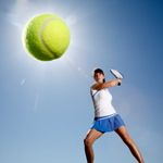 Catch your opponent off guard during your next tennis match with these three effective attack shots. Tennis Shop, Tennis Party, Sport Tennis, Play Tennis, Tennis Doubles, Tennis Match, Tennis Lessons, Tennis Tips, Tennis Workout