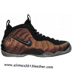 Nike Air Foamposite Pro Translucent Black Gem Green Discount
