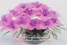 Bunga A007 - Bunga Akrilik Kediri