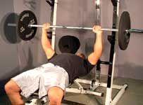Bodybuilding.com - How To Increase Your Bench Press: A Short-Term Plan.