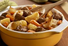 Exquisite taste, the best thing about this #stew is that it takes only 15 minutes of your time. #quick #recipe