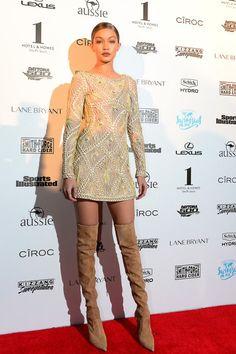Gigi Hadid Looks, Bella Gigi Hadid, Gigi Hadid Style, Gigi Hadid Outfits, Zendaya Outfits, Girl Celebrities, Celebs, High Fashion, Womens Fashion