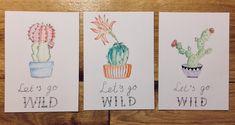 Cacti Party Invitati