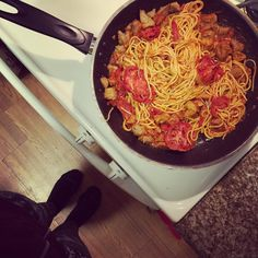 viola! Yesss! #bonappétit #veganfood