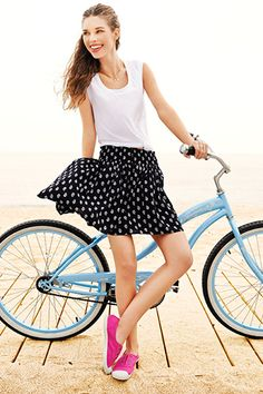 This Mall Brand Just Got Us Stoked For Summer #refinery29  http://www.refinery29.com/old-navy#slide11