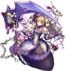 「少女とドラゴン~幻獣契約クリプトラクト~」,未公開キャラクター「アリス」「リリアンヌ」と,幻獣の一部が公開 - 4Gamer.net