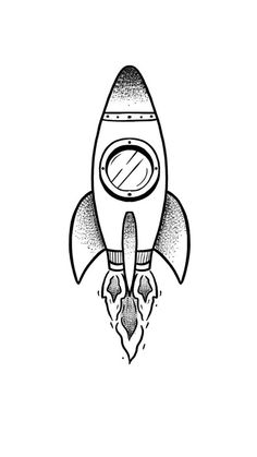 99 Insanely Smart, Easy and Cool Drawing Ideas to Pursue Now Space Drawings, Cool Art Drawings, Pencil Art Drawings, Art Drawings Sketches, Sketch Art, Easy Drawings, Tattoo Drawings, Body Art Tattoos, Cool Simple Drawings