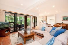 Cavanbah Street - Holiday Apartment Byron Bay