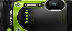 Olympus Tough TG-870 Digital Camera - Green OLYMPUS compact étanche TG 870 Noir et vert (Barcode EAN = 4545350049898). http://www.comparestoreprices.co.uk/december-2016-week-1/olympus-tough-tg-870-digital-camera--green.asp