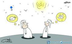 ريشة: خالد الجابري http://alroeya.ae/2014/05/07/147691