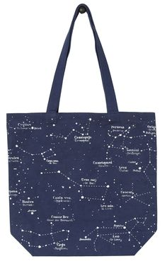 Oh, Hello Friend | Constellation Tote