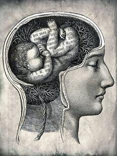 Unborn Ideas by Catrin Arno