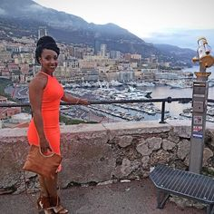Monte Carlo memories with @travelby_storm. Classic style. // Travel Well #TravelFly!