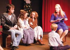 the best christmas pageant ever - The Best Christmas Pageant Ever Play