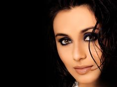 R-a-n-i Mukherji Beautiful Face Pictures Most Beautiful Faces, Beautiful Eyes, Rani Mukerji, Face Pictures, Image Title, Hd Picture, Wallpaper Pictures, Cute Wallpapers, Bollywood