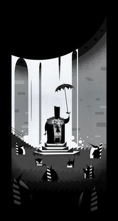 Batman Returns Movie Show