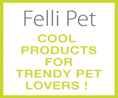 Modern Pet Products from Neroko - Dog Milk