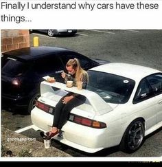 Funny Meme About Cars