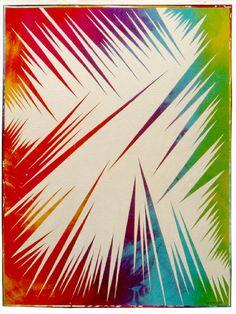 Frost Feathers #1: Carol Bryer Fallert
