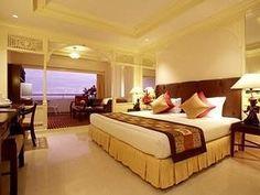Pattaya (Thailandia) - Royal Cliff Hotels Group 5*   http://on.fb.me/14vrwrM