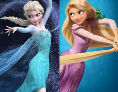 Princess Elsa, the Snow Queen will be the thirteenth Disney Princess from the Movie Frozen which makes its debut November 2013.