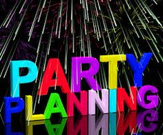 Here is Plan An Event's new free party planning checklist. It will help you stay organized and make your party planning experience out of this world.