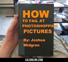 How To Fail At Photoshopping Pictures...#funny #lol #lolzonline