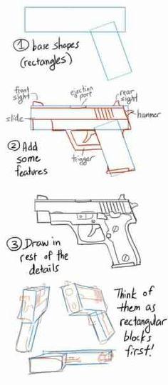 #Оружие