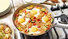 www.maggi.de rezepte amp eier-und-milchprodukte deftige-gemuese-pfefferpfanne-mit-ei